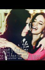 Lauren y Camila; dos chicas un solo amor. by Este_cpm