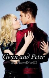 Gwen and Peter by MikeyzSpiderman