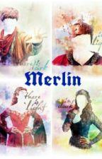Merlin - Die letzte Hoffnung by Hanni00
