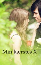 Min kærestes x by Caro140503