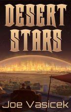 Desert Stars by JoeVasicek