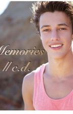 Memories ||Cameron Dallas by _annexx_