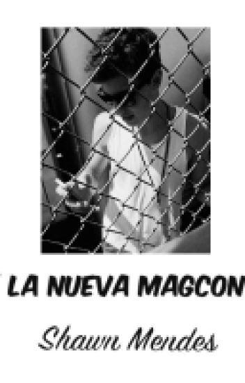 """""""La nueva MAGCON.""""  ·Shawn Mendes·"""