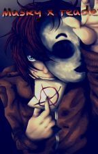 Masky x reader by Lisa0609