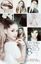 Living With 8 Boys. {SLOW UPDATES} by lauretahetaa