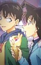 Il Detective Conan e il suo amore by Barberry12