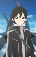 By Your Side (Kirito x Reader 'Virtually With Him' Sequel) by Livie_Rae