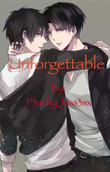 Unforgettable [ERERI / EREN X LEVI]
