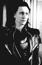 Loki laufeyson by Rebekka_W