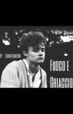 •Fuoco e Ghiaccio• *SOSPESA* by _FabbiFandom_