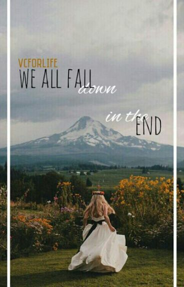 we all fall down essay Intelligence, respect, 9/11 - character analysis in we all fall down by eric walters.