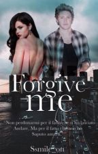 Forgive me »N.H by Ssmile_on