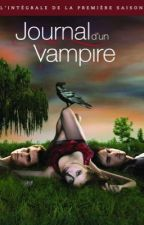 Le journal d'un vampire (saison 1) by Faesta