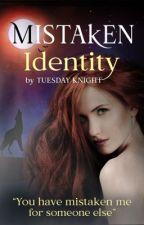 Mistaken Identity by to_neverlandxx