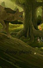 living spirits by venuspaw