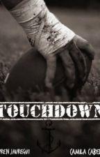Touchdown (Camren) Terminado- by karlancas