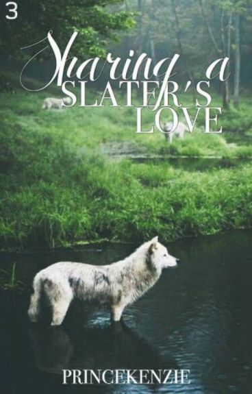 Sharing A Slater's Love by PrinceKenzie