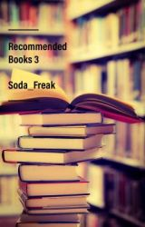 Recommended Books 3 by Soda_Freak