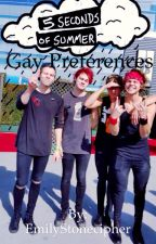 5 Seconds of Summers Gay Preferences by EmilyStonecipher