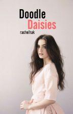 Doodle Daisies by rachelhak
