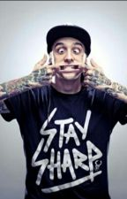 Tony Perry facts. by A7Xest6661