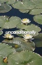 unconditonally ( very slow updates ) by AnahiRamirez