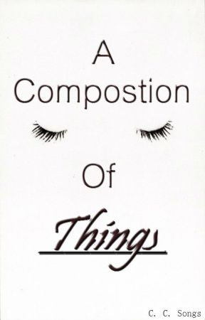 A Composition of Things by sintage