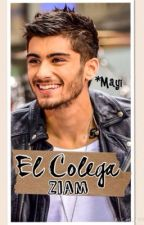 El Colega. ZIAM by mayiblair