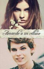 Amando a un villano(Peter Pan OUAT) by LuciaKay8