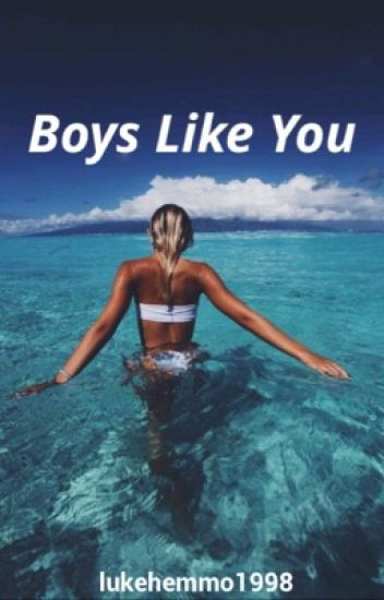 Boys Like You (Sequel) || l.h [a.u]