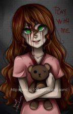 Sally the Pasta by Creepypasta_girl15
