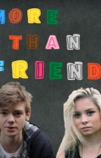 more than friends? (Fanfict Newt) by travellife