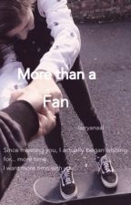More than a fan- A Brennen Taylor Fanfiction by antivist_hes