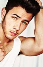 Nick Jonas Imagines by adeleb00