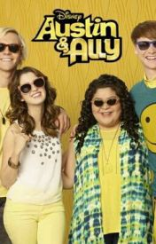 Austin and Ally by jhonny661334