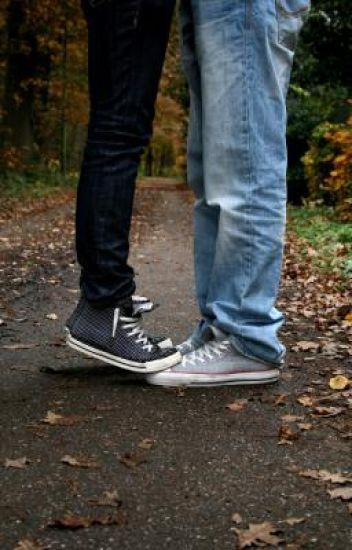 Secret lovers.