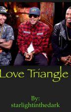 LOVE TRIANGLE by starlightinthedark
