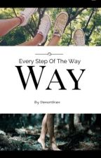 Every Step Of The Way > O'Brien by DemonSkies