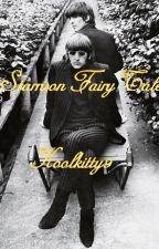 Starrison Fairy Tales by Koolkitty9