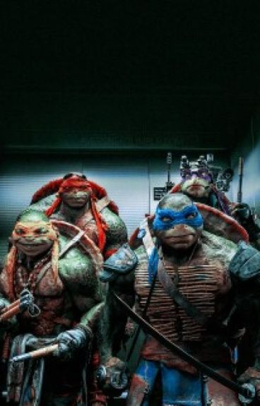 Teenage Mutant ninja turtles Scenarios 2014/2015/2016