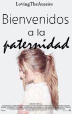 Bienvenidos a la Parternidad [3]. by blackxharley