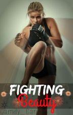 Fighting Beauty by CamdyCane