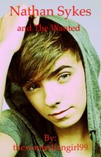 Nathan Sykes and The Wanted(vampire story)book 1 by thewantedfangirl99