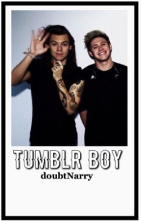 Tumblr boy [Narry] by doubtNarry