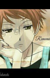 Remember Us (Hikaru X Reader) by Erena_Yakamato