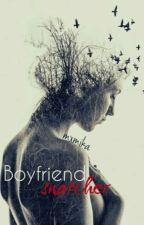 Boyfriend Snatcher? by msxmika