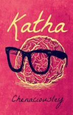 Katha by Chenaciousley