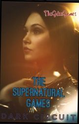The Supernatural Games: Dark Circuit by TheGleeGames