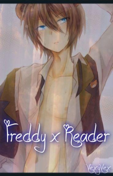 Freddy Fazbear x Reader (Discontinued)