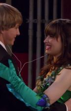 That Perfect Dance With That One Special Person (SWAC Fanfic) by LovatoGlee